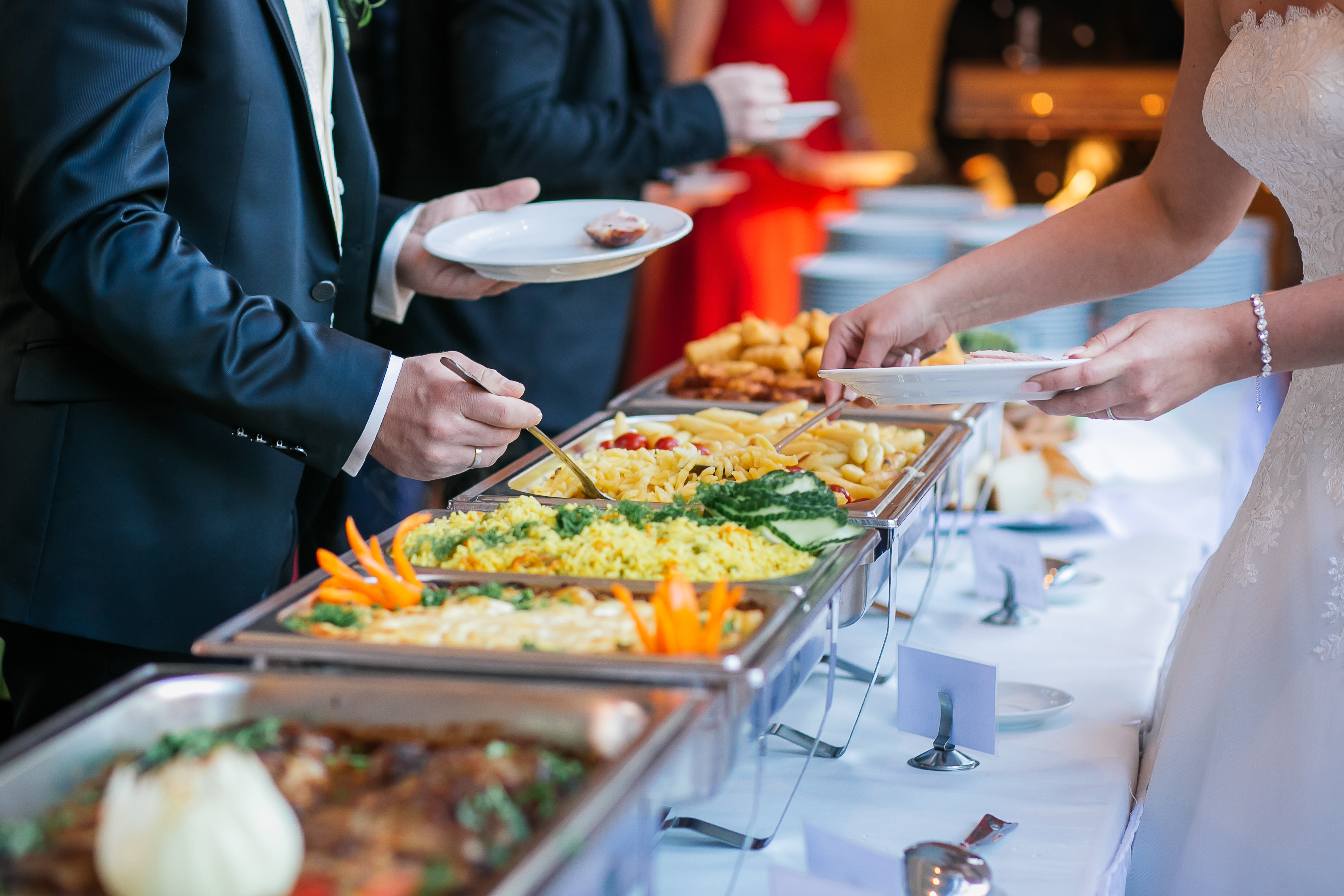 The Best Southern Arizona and Tucson Catering of the finest quality Peruvian cuisine.