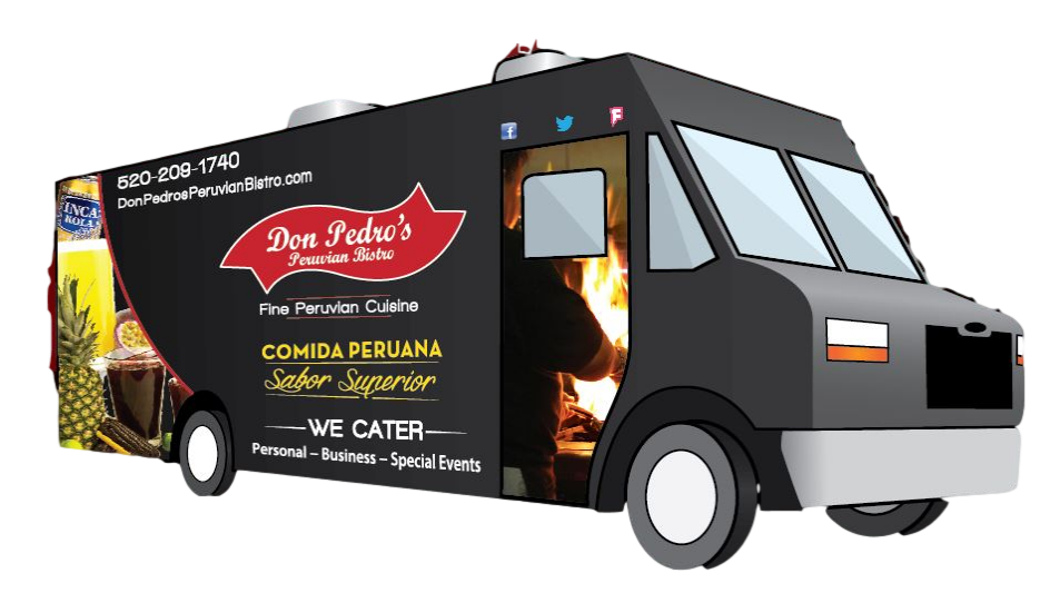 Food Trucks near me, Tucson food trucks, mexican food trucks tucson